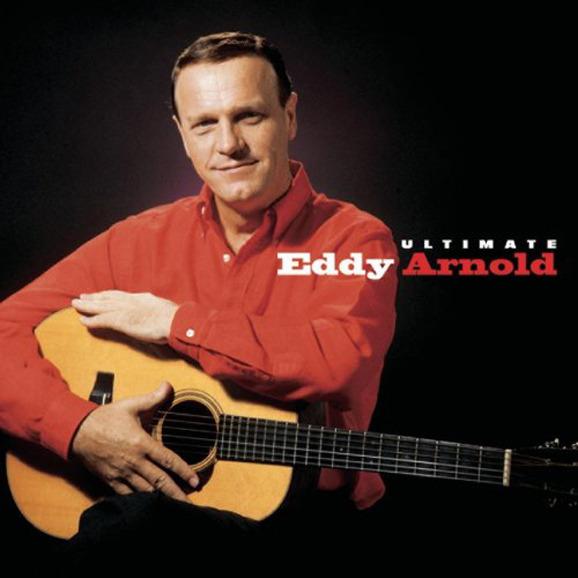 Eddy Arnold Net Worth