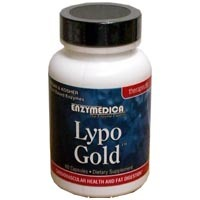 리포골드 지방분해효소 Lipase