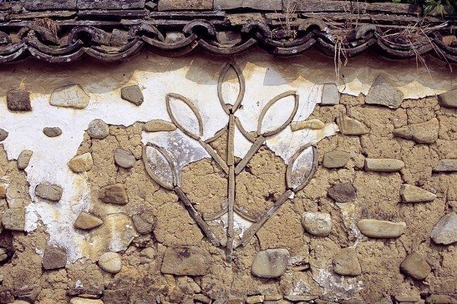 한국의 5천년 (전통)꽃담(강추!녹색여행지)