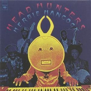 [Jazz]Herbie Hancock Head Hunters