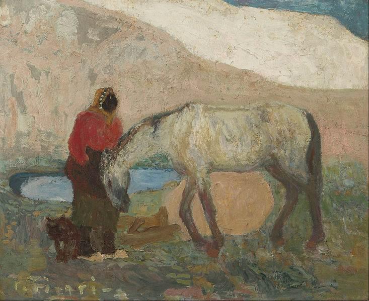 Pedro Figari(1861-1938)우루과이 2