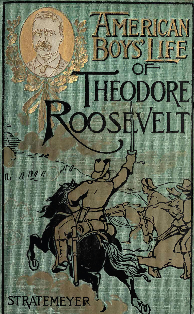the life of theodore roosevelt and how he handled issues in america For theodore roosevelt, policies were the lifeblood of presidency although the foreign policies of theodore roosevelt weren't always met with overwhelming approval, he knew it was important to secure a place for america in the global community.