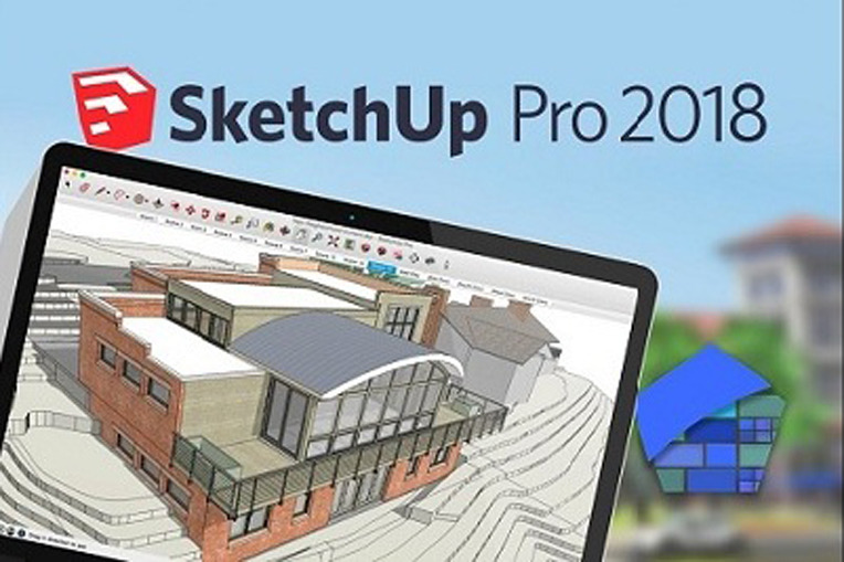 SketchUp Pro 2017 2018 2019 Crack Full for Windows MacOSX