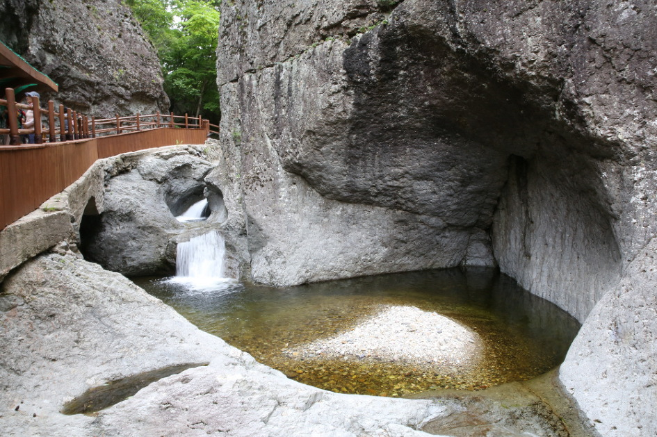 20190609 주왕산 국립공원