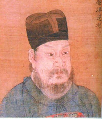 야율초재(耶律楚材): 징기스칸은 왜 그를 중용했는가.